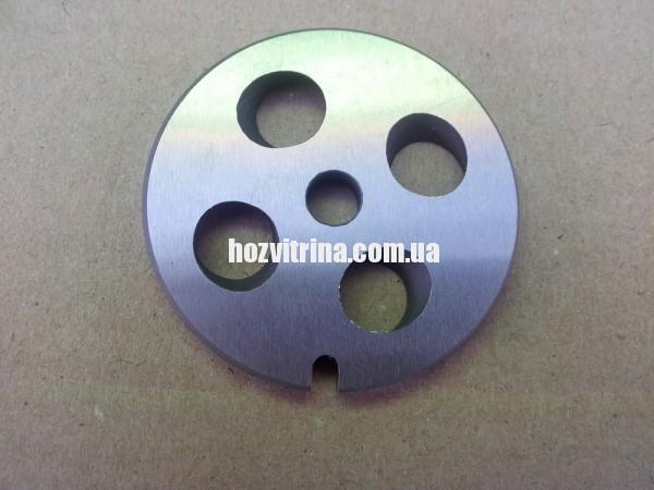 Решетка Для Мясорубки Moulinex HV8 (ME625, ME645, ME665) Диаметр 12мм