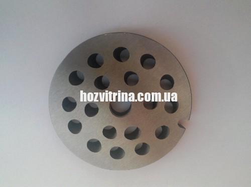 Решетка Для Мясорубки Moulinex HV8 (ME625, ME645, ME665) Диаметр 6мм