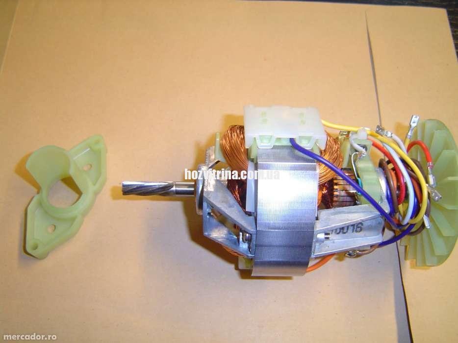 Двигатель Для Мясорубки Kenwood MG450 KW650087
