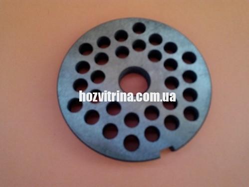 Решетка Средняя Для Мясорубки МИМ-250, МИМ-300