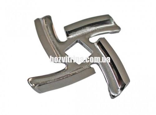 Нож Для Мясорубки Braun Аналог KGZ3, KGZ31, G1100, G1300, G1500, G 3000
