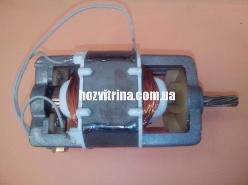 Двигатель Для Мясорубки Эльво 250Вт