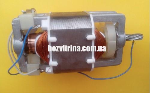 Двигатель Для Мясорубки Эльво 450Вт